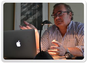 Marcelo Lamas