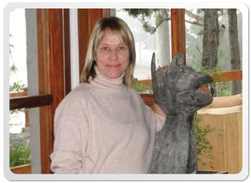 Cristina Laszlo