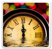Reloj, no marques las horas