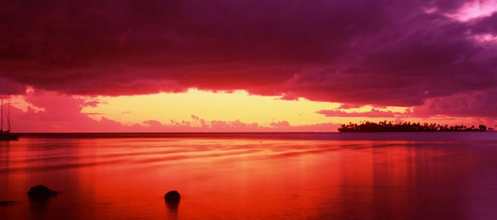 mar rojo