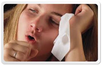 Conocer más sobre la tos convulsa