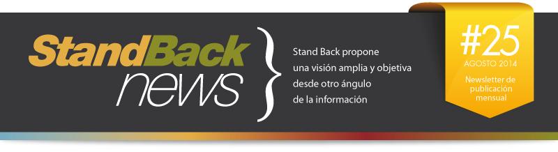 standback 25
