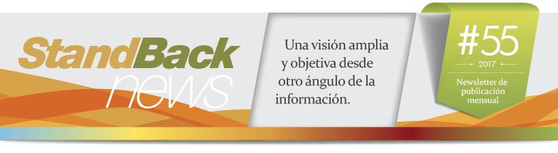 Standback News #29 - Diciembre 2014