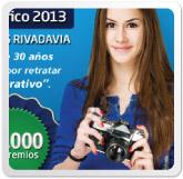 Concurso Nacional Fotográfico 2013